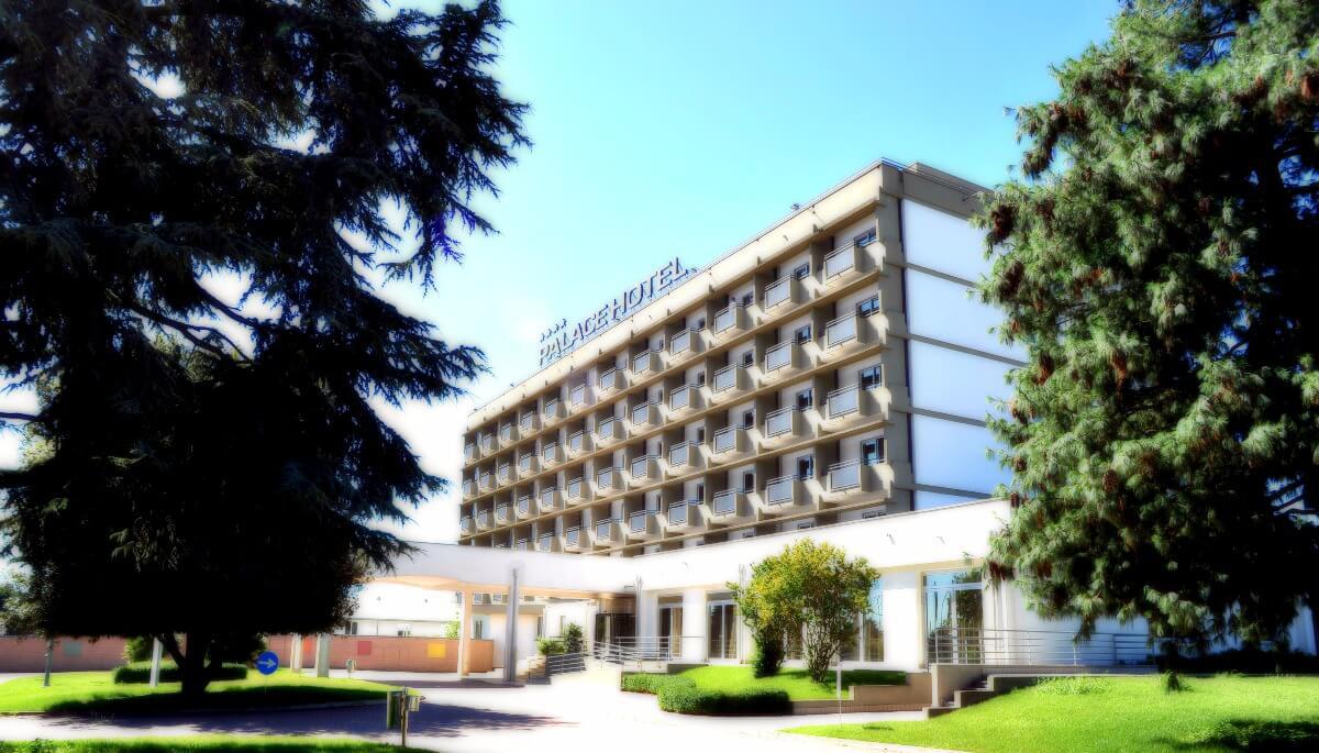 Hotel vicino Clinica Habilita Zingonia