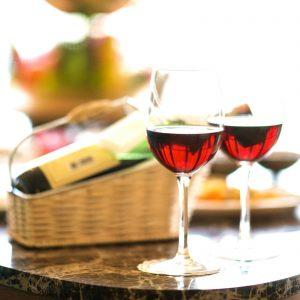wine palace hotel vicino a bergamo